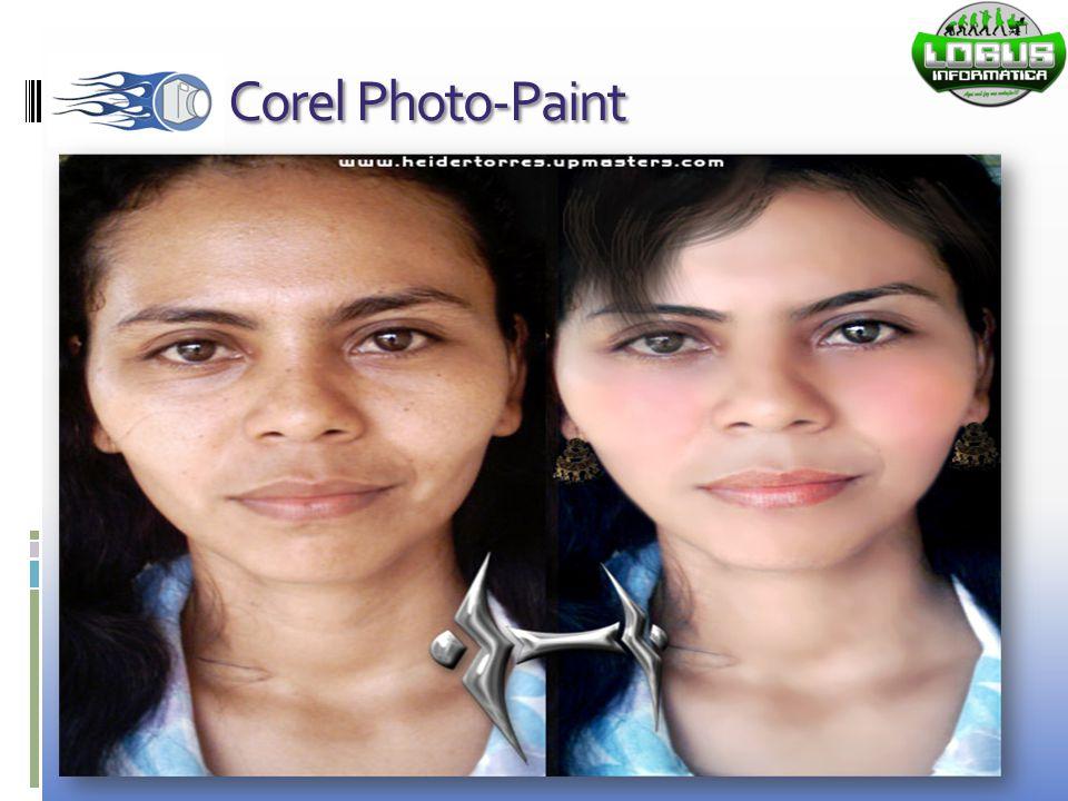 Corel Photo-Paint