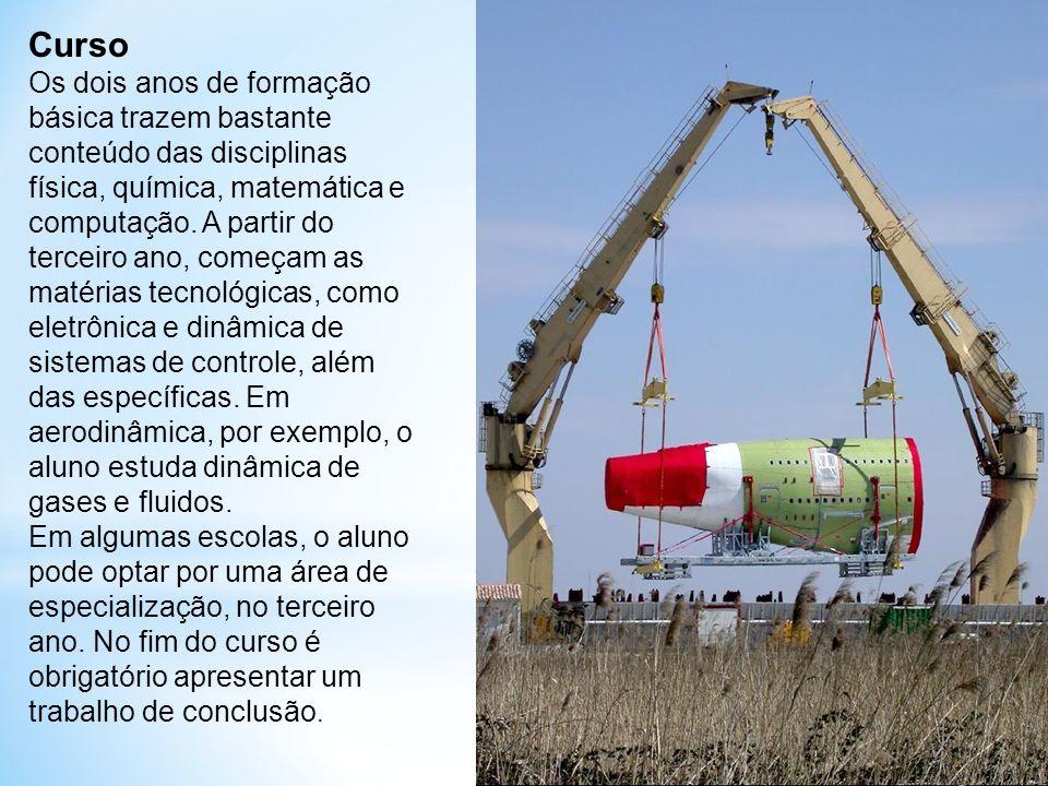 As melhores escolas 5 estrelas SP São José dos Campos ITA Eng. Aeroespacial; Engenharia Aeronáutica. 4 estrelas SP São Carlos USP