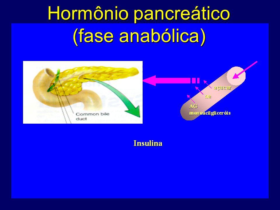 http://fisio.icb.usp.br/ Hormônio pancreático (fase anabólica)