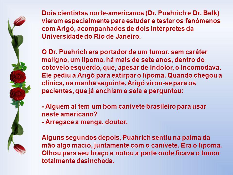 Da primeira condenação, em 1958, ele ficou livre facilmente por ter sido indultado pelo presidente Juscelino Kubitschek de Oliveira.