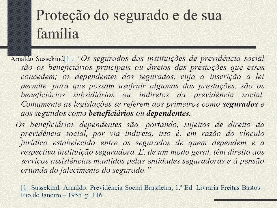"""CONCEITO DOTRINÁRIO Marina Vasques Duarte[1] descreve:[1] """"O auxílio-reclusão é benefício muito semelhante à pensão por morte. A diferença básica é qu"""