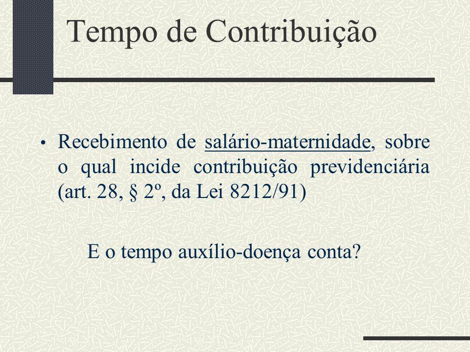 Regra de Transição Art. 142 da Lei 8.213/91 Ano de implementação das condiçõesMeses de contribuição exigidos Ano de implementação das condiçõesMeses d