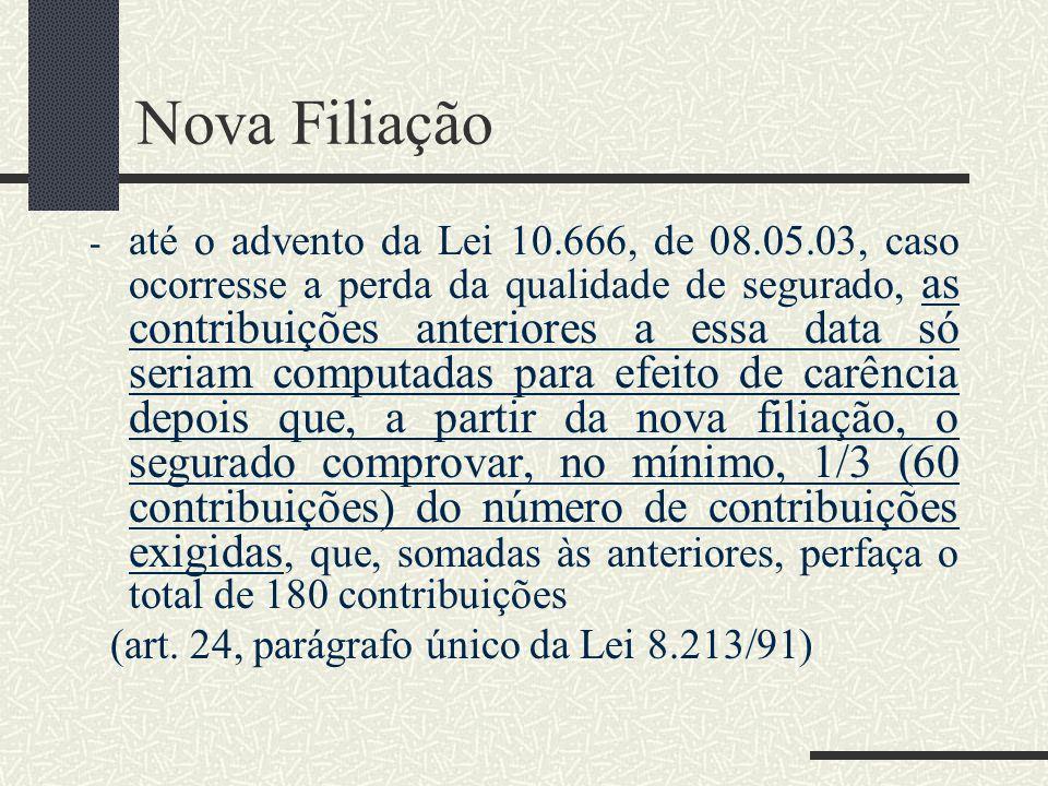 Início da prova material - documentos que comprovem o exercício de atividade nos períodos a serem contados -documentos contemporâneos ao fatos a compr