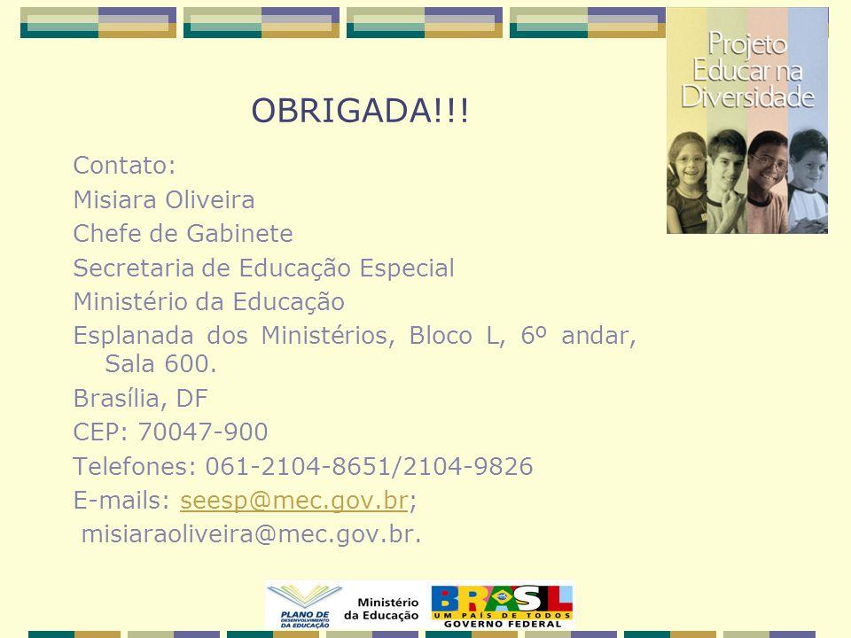 OBRIGADA!!.
