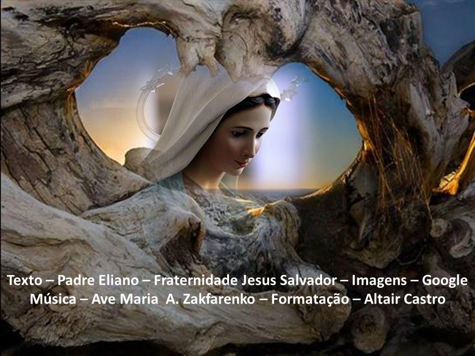 O caminho está vazio de si. Sem pequenez não existe o mais belo louvor de Deus. O belo louvor brota dessa experiência. Seja livre e dócil. As palavras