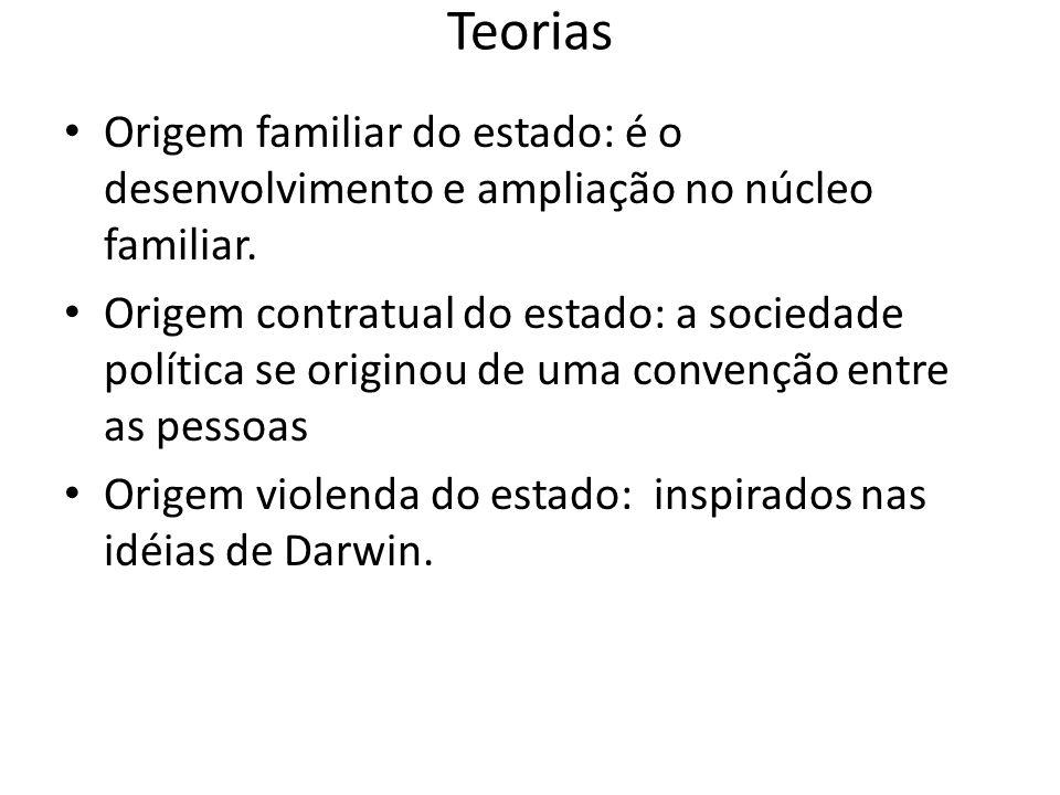 Os contratualistas Thomas Hobbes (1.651) – O leviatã.