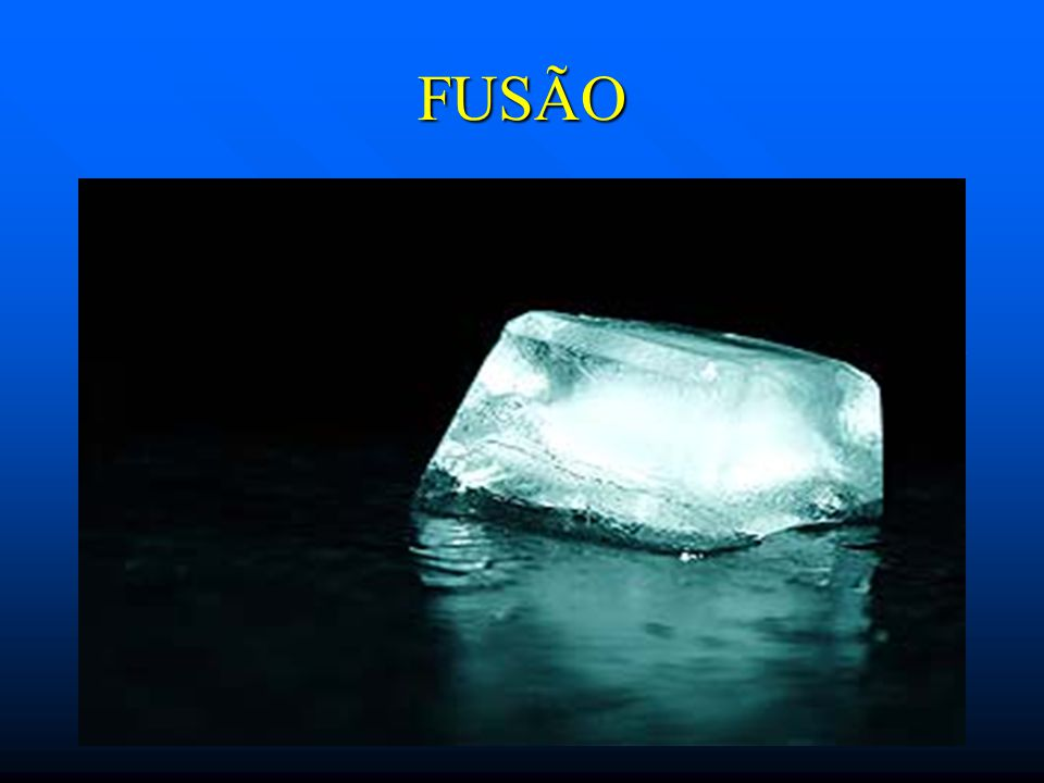 FUSÃO