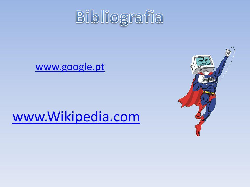 www.Wikipedia.com www.google.pt