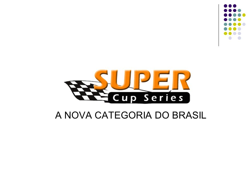 A NOVA CATEGORIA DO BRASIL