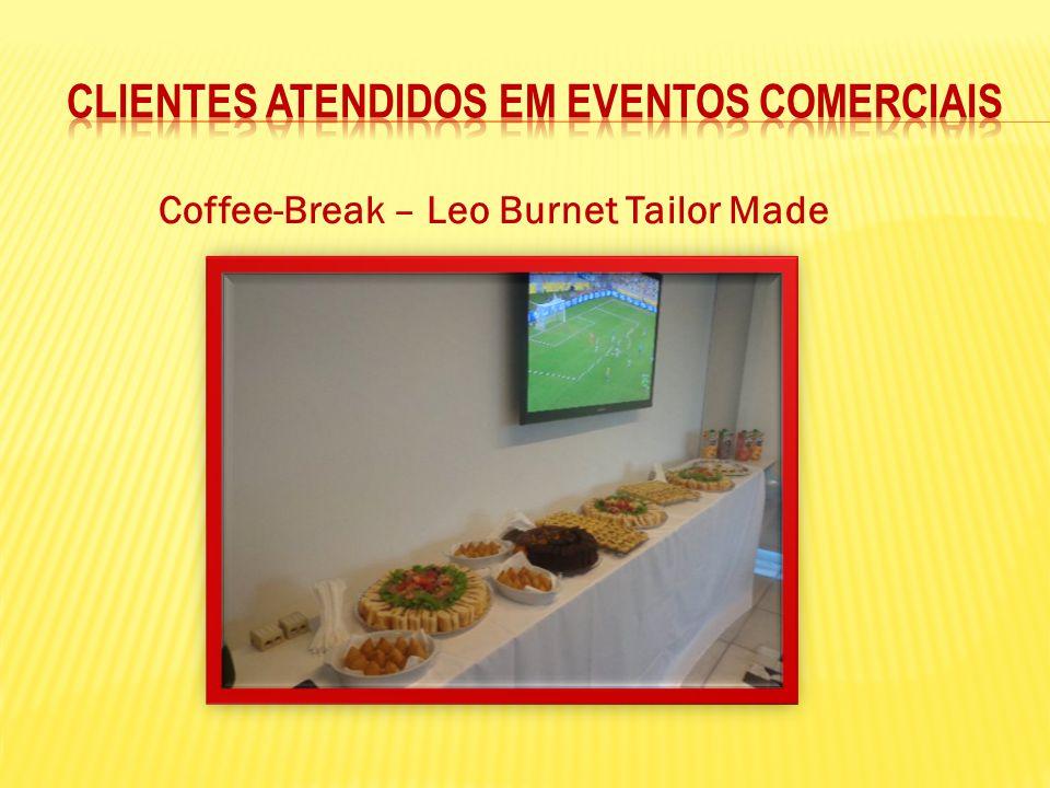 Coffee-Break – Leo Burnet Tailor Made