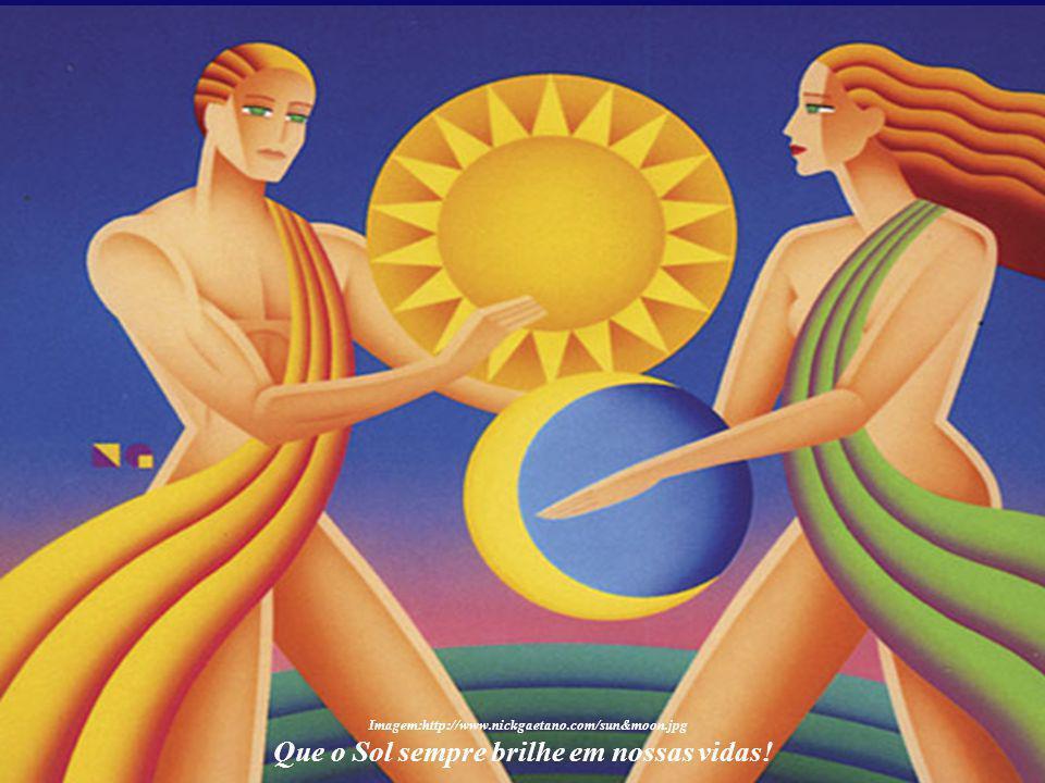 Resgatar a verdadeira identidade, saber-se Filho do Sol , é uma das maiores conquistas de um ser humano.