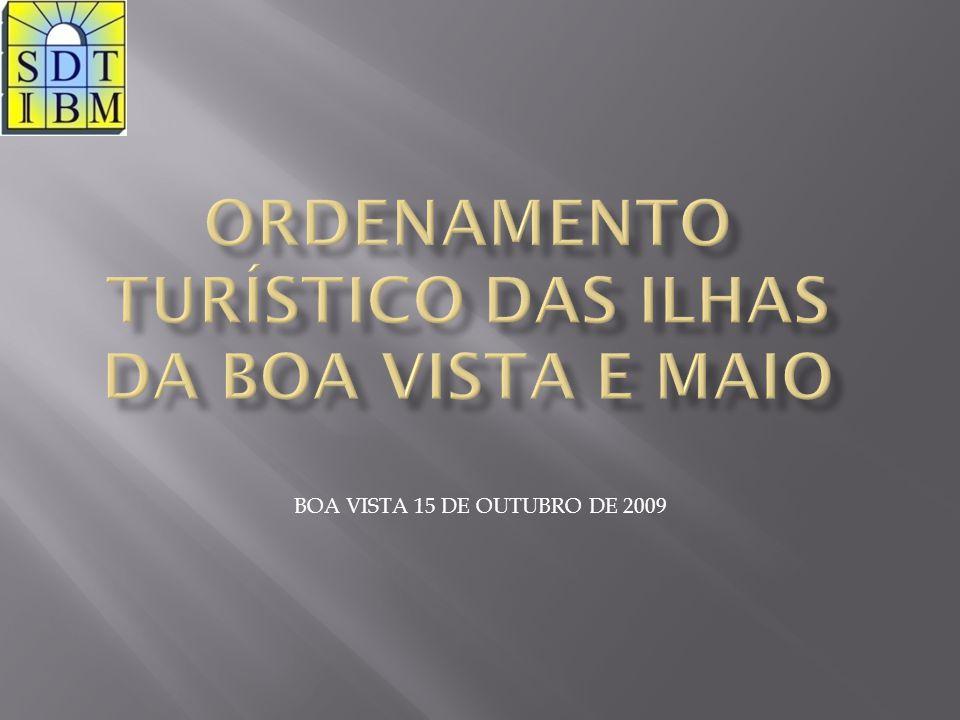 BOA VISTA 15 DE OUTUBRO DE 2009