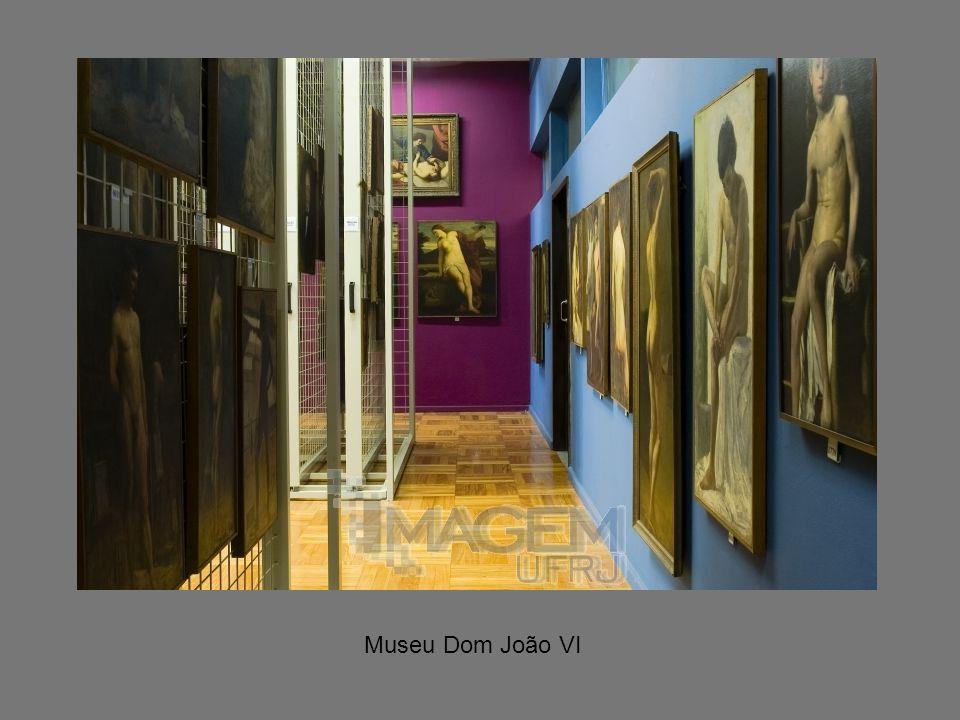 Museu Dom João VI