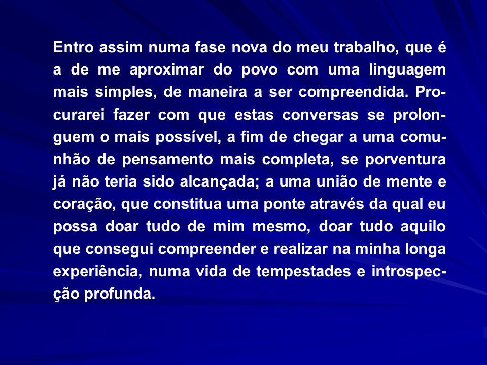 FORMATAÇÃO: J. Meirelles celjm@uol.com.br Site: www.obrasdepietroubaldi.wordpress.com