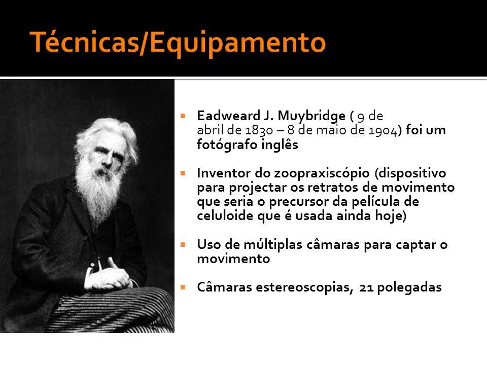  Eadweard J.