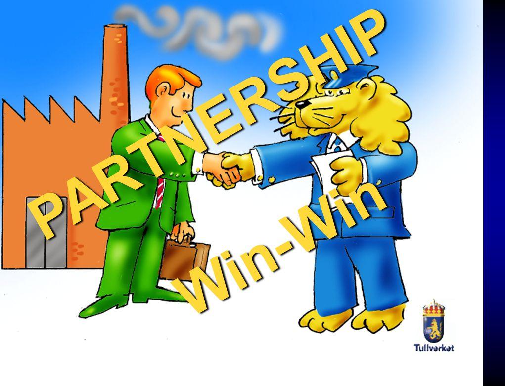 Plano Correios PARTNERSHIPWin-Win