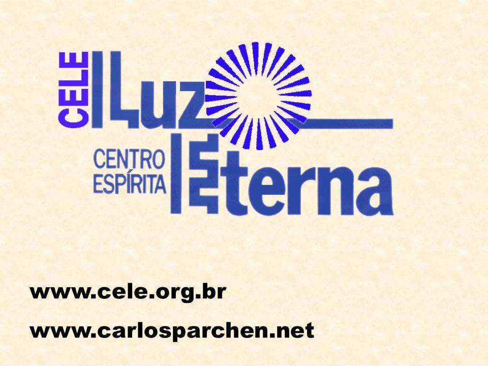 www.cele.org.br www.carlosparchen.net