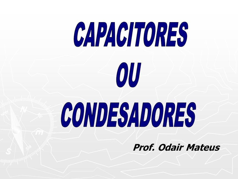 Prof. Odair Mateus