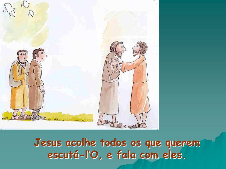Devolve a vida a uma menina morta, quando os seus pais o pedem a Jesus com uma fé muito grande.
