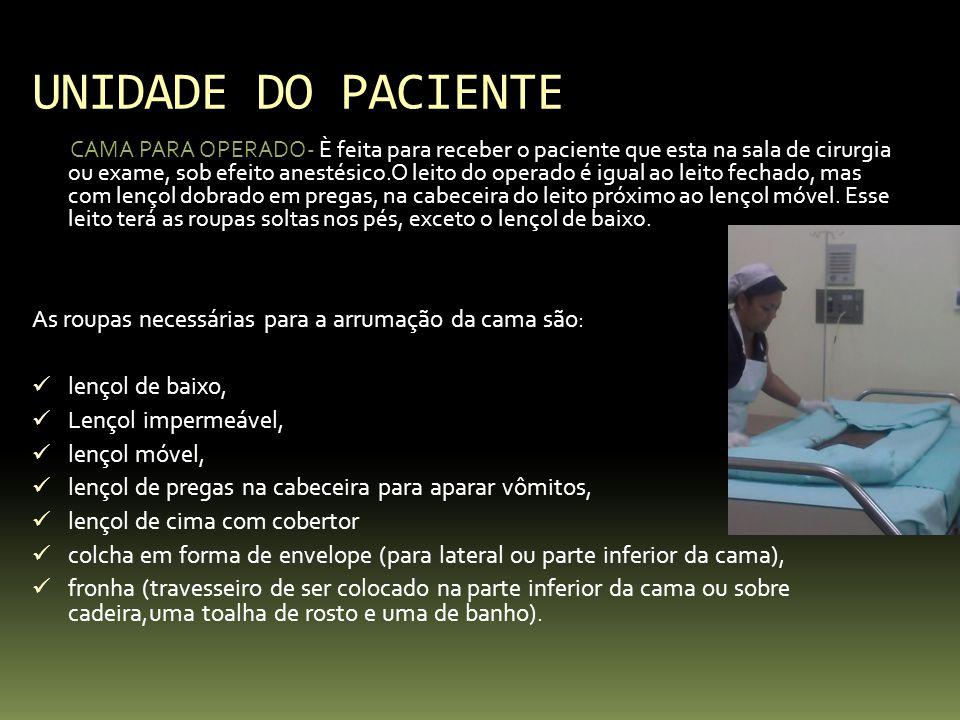 LAVAGEM DOS CABELOS  Material :Shampoo,Balde,Bacia,Toalha de banho,Luvas para procedimento, Forro e saco plástico,Pente,Algodão em bola (02 unidades).