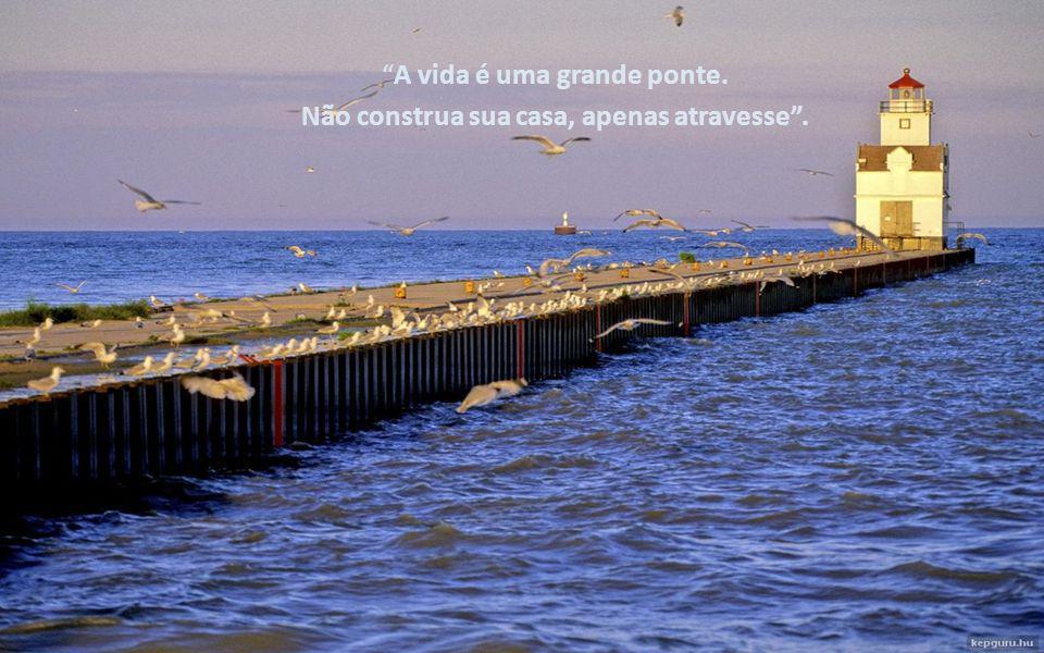 Se sua vida for um presente: Abra e se surpreenda. Se sua vida é uma vida: Viva para ela ser VIVIDA!!!