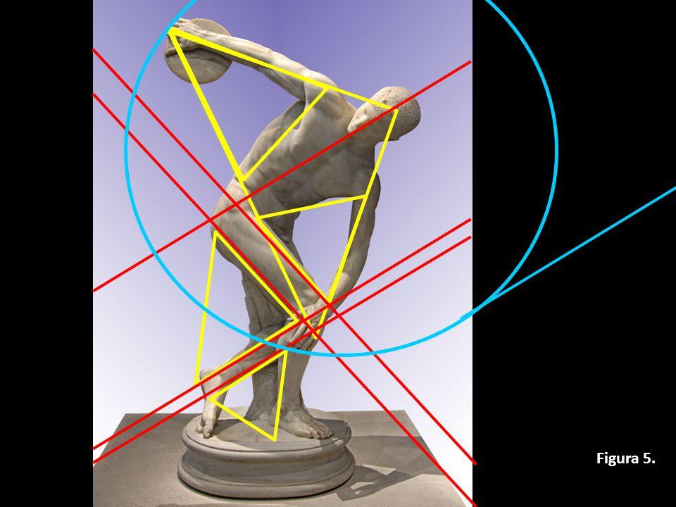 Figura 6.Doríforo Polícleto o velho, de Argos c.