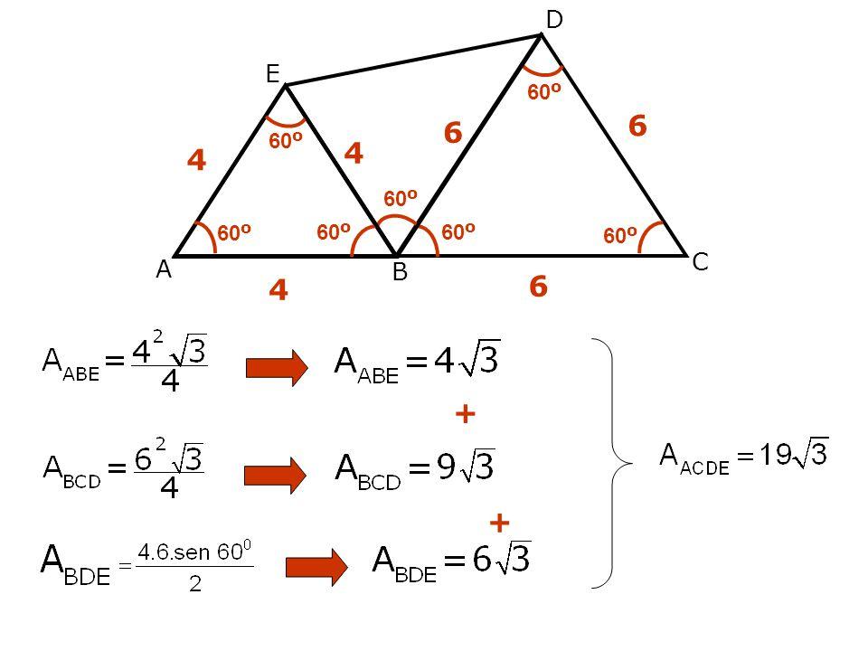 Questão 6 Questão 6: Calcule o volume do maior cubo que pode ser inscrito em uma pirâmide quadrangular regular de aresta da base 3 e altura 6.