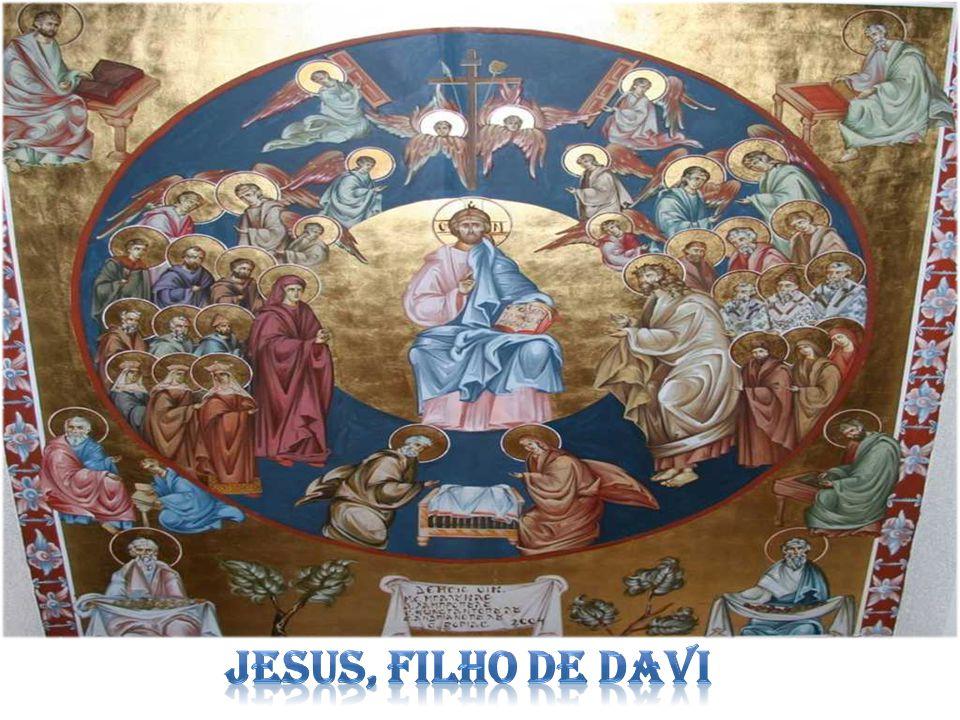 Céus, deixai cair o orvalho, nuvens, chovei o justo; abra-se a terra, e brote o Salvador! (Is 45,8)