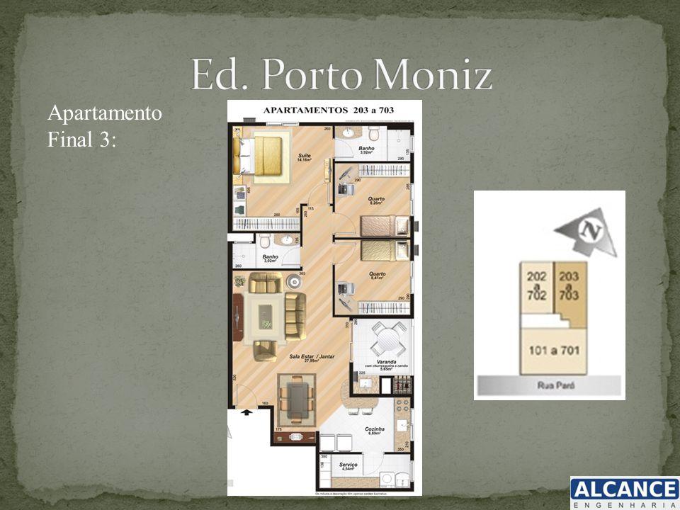 Apartamento Final 3:
