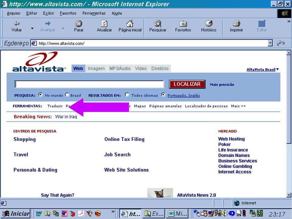 (c) GCS, 200315 Google Web Directory