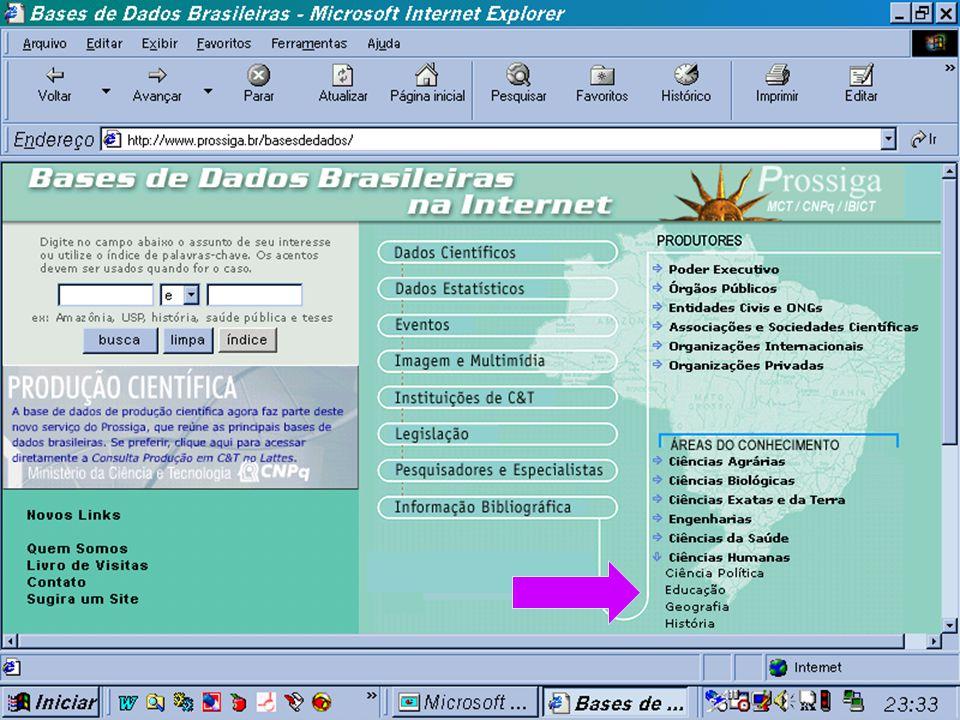 (c) GCS, 200341 Portal do Prossiga