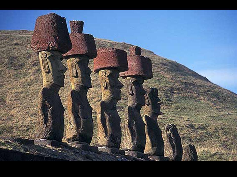 A antiga denominação dessas terras era «Te Pito» ou «Te Henua» ( O Umbigo do Mundo ).