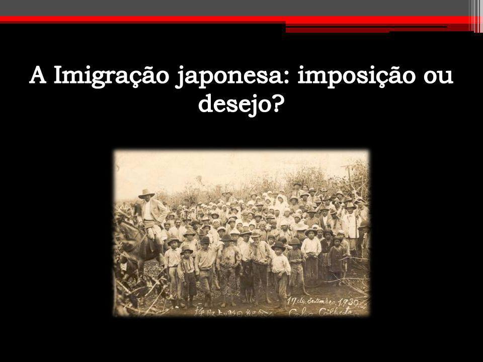 Os japoneses passaram praticamente 4 anos escondidos, não podiam se rebelar, mas no final milhares de japoneses acabaram sendo presos, pois eram muito fanáticos em relação ao Japão.