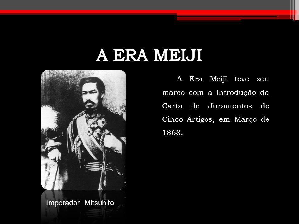 Com o fim da Segunda Guerra Mundial o Brasil, depois de muitas discussões, aceitou novamente a vinda de imigrantes japoneses.