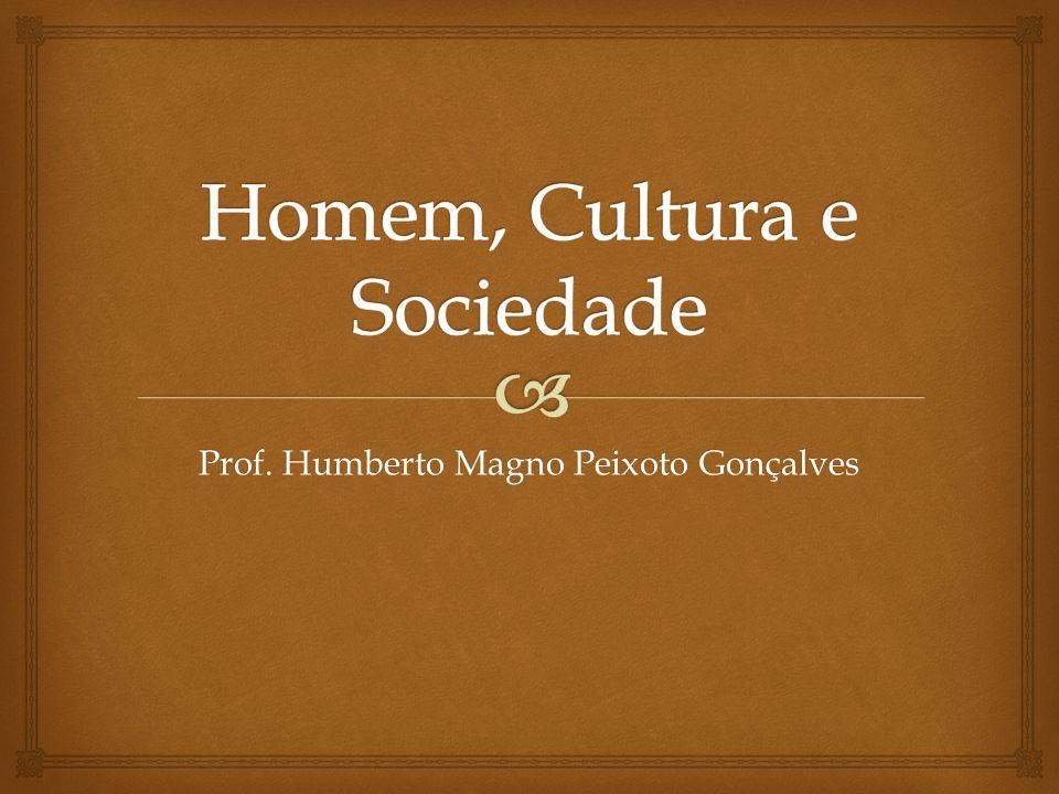 Prof. Humberto Magno Peixoto Gonçalves