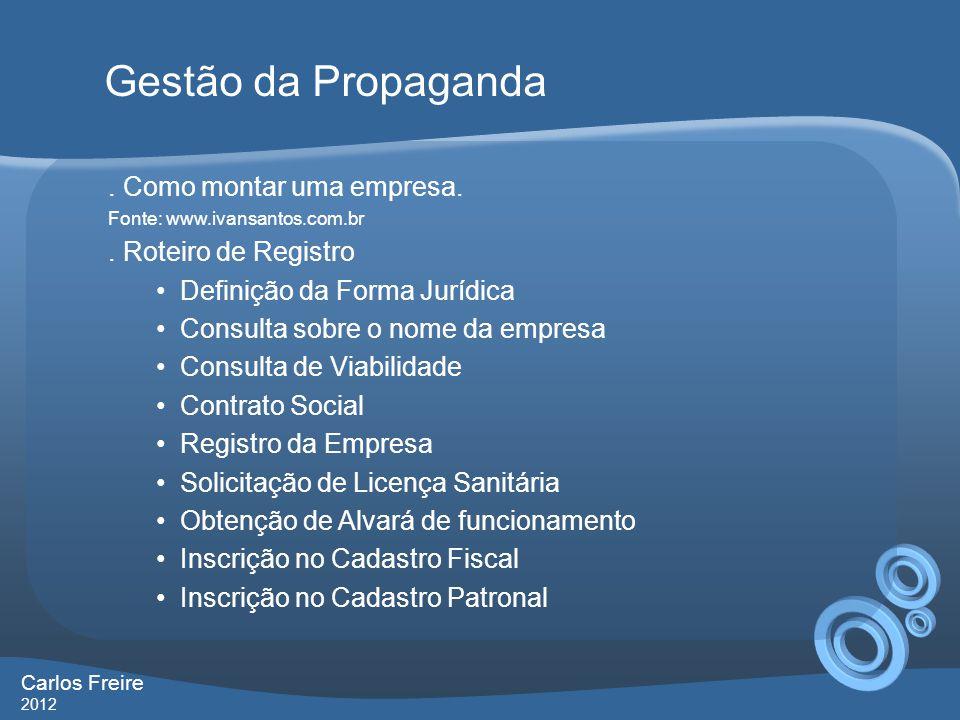 . Como montar uma empresa. Fonte: www.ivansantos.com.br. Roteiro de Registro Definição da Forma Jurídica Consulta sobre o nome da empresa Consulta de