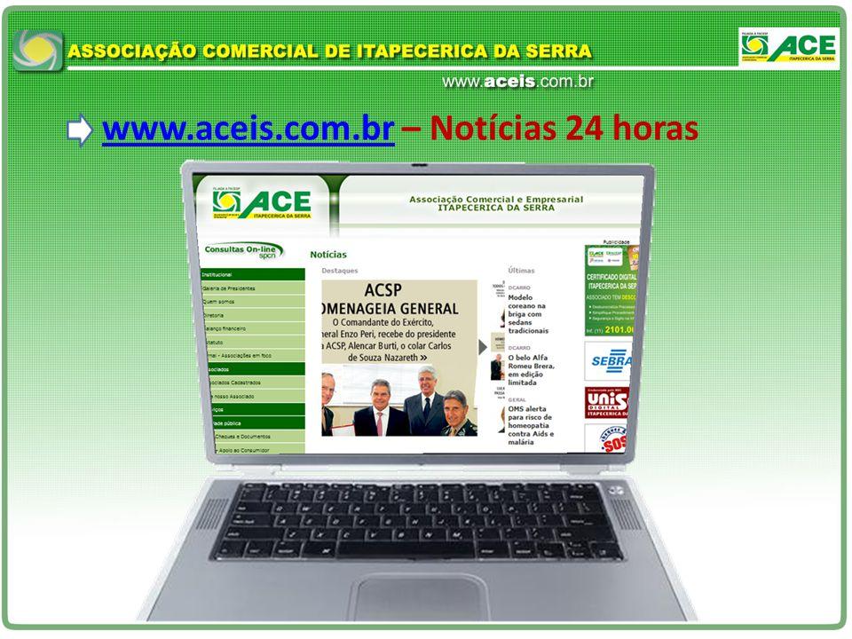 www.aceis.com.brwww.aceis.com.br – Notícias 24 horas
