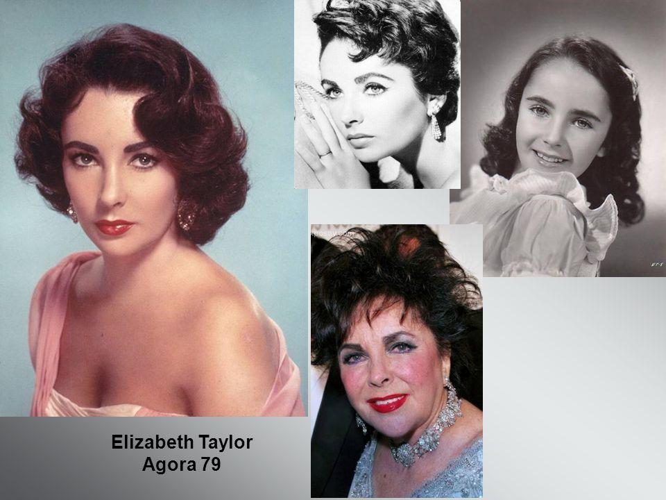 Elizabeth Taylor Agora 79