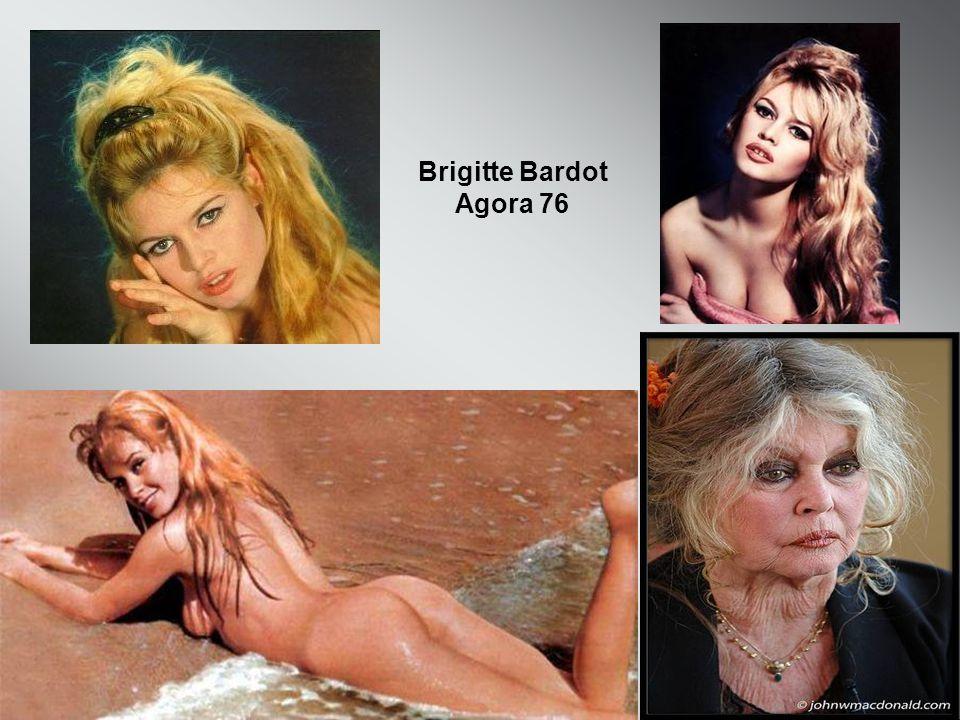 Leslie Caron Agora 79