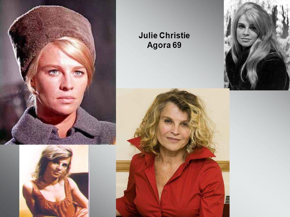 Julie Christie Agora 69