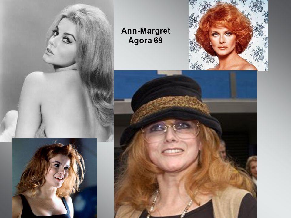 Ann-Margret Agora 69