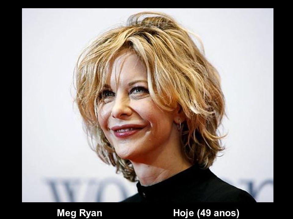 Meg Ryan Ontem