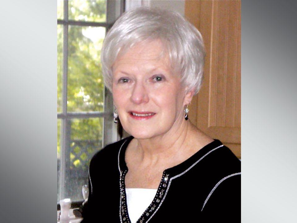 Jean Simmons Agora 84