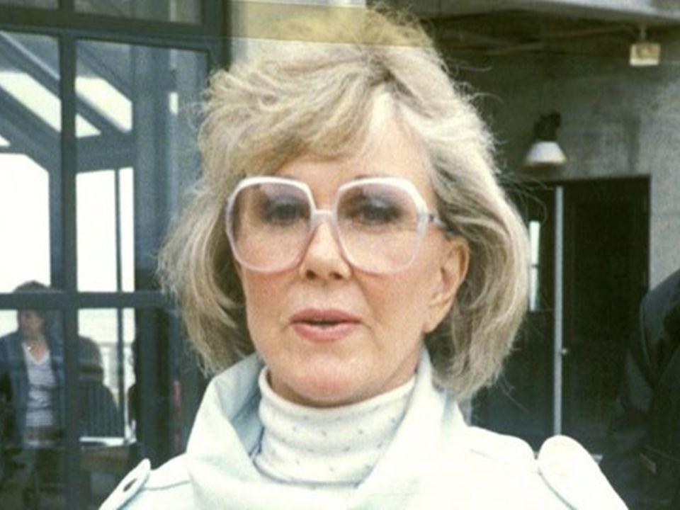 Doris Day Agora 88