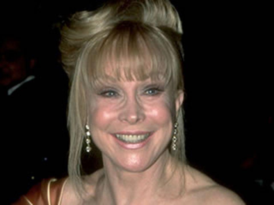 Barbara Eden Agora 78