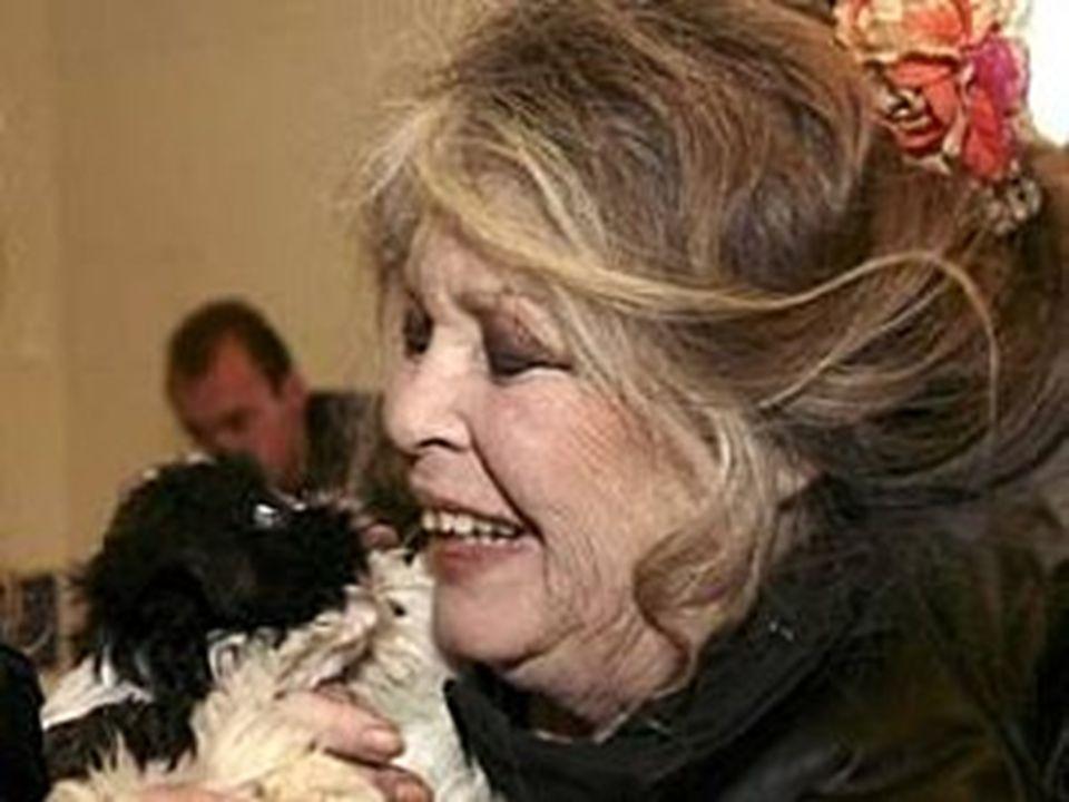Brigitte Bardot Agora 79