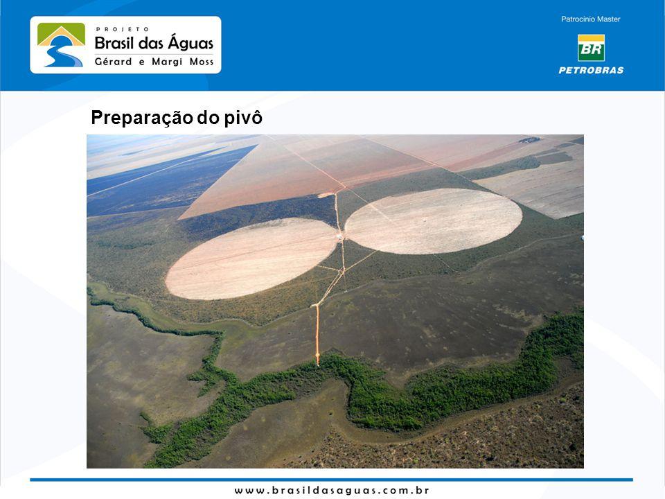 Meandros do Rio Grande