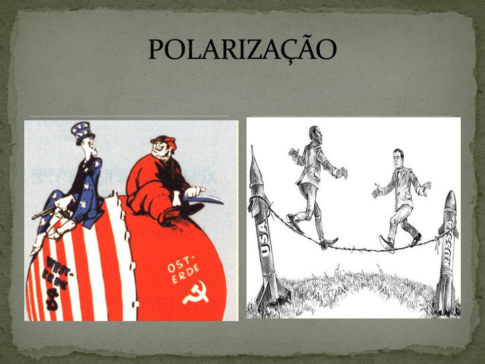 Para ridiculizar o inimigo, os dois lados usavam muito a força da propaganda