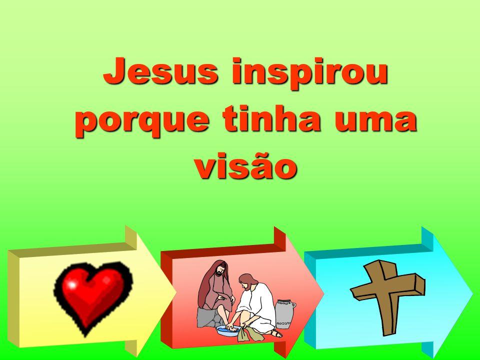 Bases de Jesus para servir Servos misericordiosos recebem misericórdia.