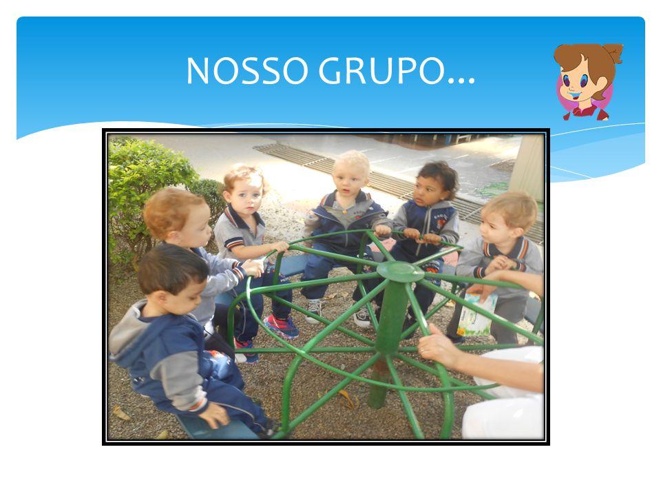 NOSSO GRUPO...